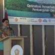 Sambuatan Wakil Gubernur Maluku - Semnas Unidar 2015