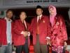 Pelantikan Rektor Unidar Ambon